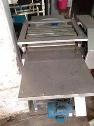 Aloe Vera Leaf Juice Extracting Machine