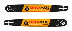 Chainsaw Guide Bar Checkmate