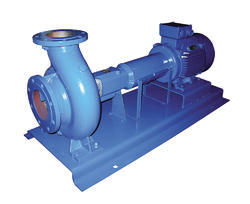 Centrifugal Pump For Pharmaceutical & Chemical
