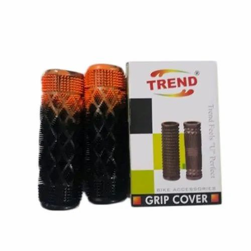 Rubber Bike Handle Grip Cover