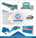 Arch Sheet Roll Forming Machine