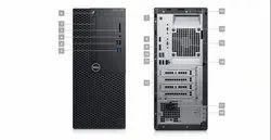 New i3 Dell Optiplex Desktop Computer, Hard Drive Capacity: 1TB