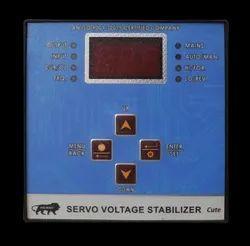 Digital Servo Stabilizer