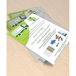 Promotion Leaflet