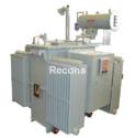 High Voltage Isolation Transformer