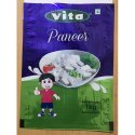 Paneer Packaging Laminated Pouch