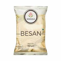 Rosegold Besan