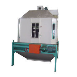 Industrial Pellet Cooler