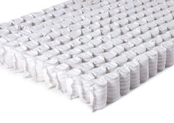Spring Pocket Bedding Mattress Non Woven Fabrics