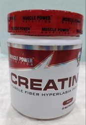 Creatine- Muscle Fiber