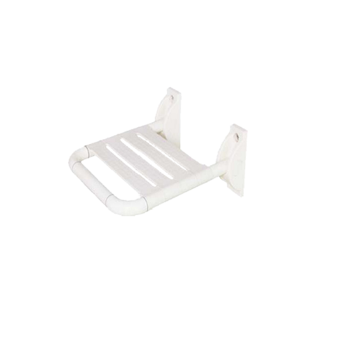 NDS 01 Folding Disabled Nylon Seat