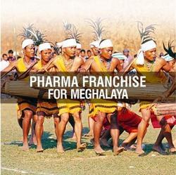 Pharma Franchise For Meghalaya