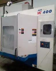 VMC Daewoo Ace -Vc400(SOLD)