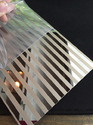 Etching Finish Stainless Steel Decorative Screens