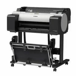 Canon Wide Format Printer, 4 Pl, 2400 X 1200