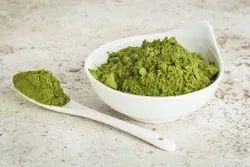 Non-Organic Moringa Powder, 25 Kg Packing