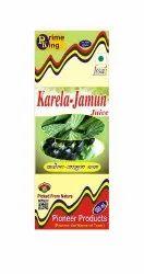 Karela-Jamun Juice 500 Ml