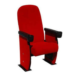 Push Back Auditorium Chair
