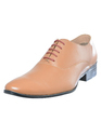 Pioneer Leather Formal Shoe, Size: 39-44