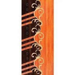 Arabic design Door Skin Paper