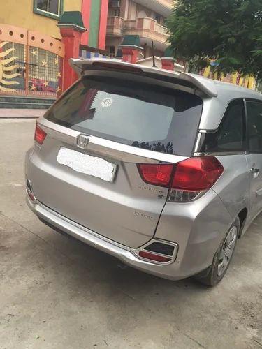 Honda Mobilio Tail Light Chrome Cover क र एक स सर ज