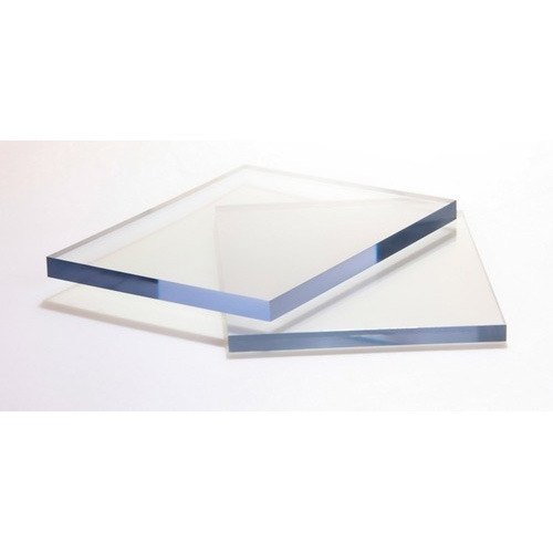 Glossy Rectangular 10mm Acrylic Sheet Size 4 X 8 Feet Thickness 10 Mm Rs 320 Square Feet Id 21485714162