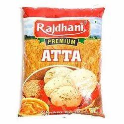 Eatable Rajdhani Flours, Packaging Size: 2 Kg