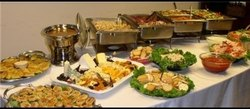 Full Catering Services