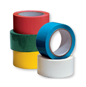 3 Inch Stick Tapes Colored Bopp Tapes, For Packaging