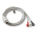 Lead ECG Cable