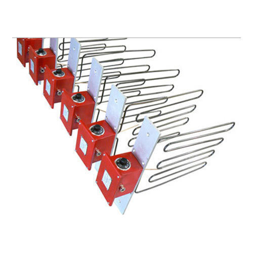 Hopper Heaters For ESP