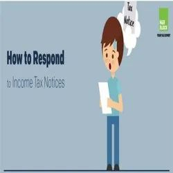 Respond to Tax Notices