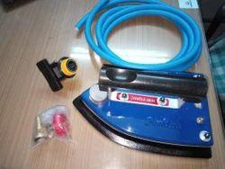 Newton Make 6 Kg Model Metal Base LPG Gas Iron Press