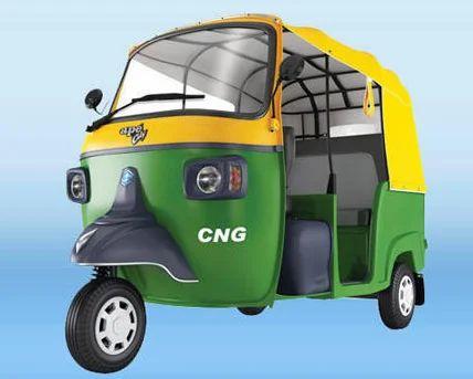 Piaggio Ape City Cng Customize Vehicle Shree Vinayak Motors