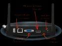 Barco WePresent WiPG-1000-P