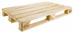 EPAL Euro Pine Wood Pallets