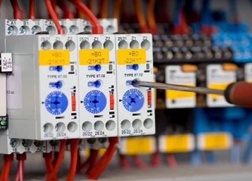 Electricial Wiring, इलेक्ट्रिकल वायरिंग ...