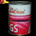 Good Shine Synthetic Enamel Aluminium Paint, Packaging Type: Tin