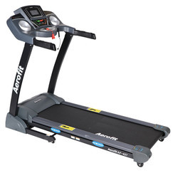 Motorized Treadmill AF-427