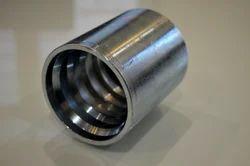 High Pressure Hydraulic Hose Cap