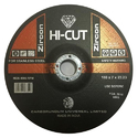 Hi Cut Zirconia DC Wheel