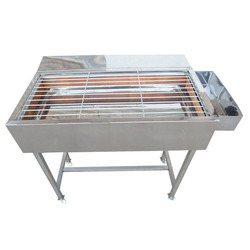 SS Barbecue Grill