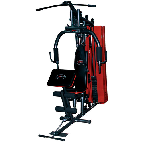 Fitking home gym personal trainer model no g a and f rs