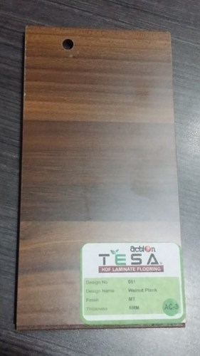 Action Tesa Laminate Wooden Flooring
