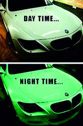 Night Glow Paint For Automobile