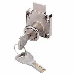 Hardwyn Drawer Lock, Polished