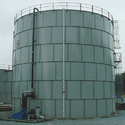 Big Capacity Storage Tank