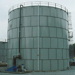 Big Capacity Storage Tank