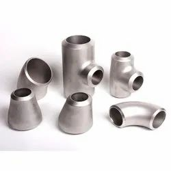 Nickel 200 Butt Weld Fittings