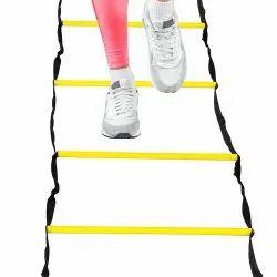 Round Rung Agility ladder